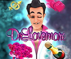 слот Dr Lovemore