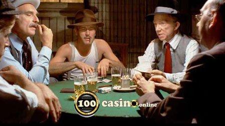крутое казино